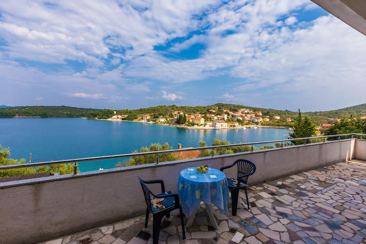 Private room in Luka, Dugi otok