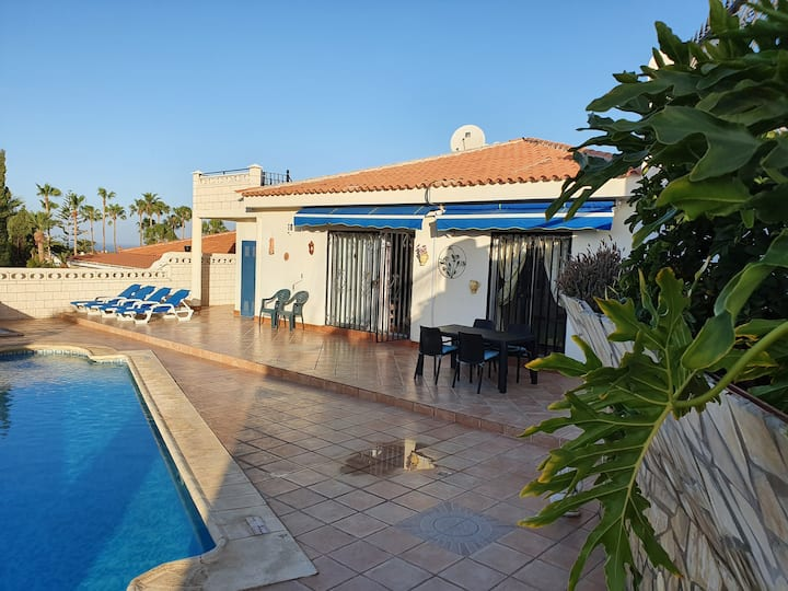 "Villa ""Azul"" (Tenerife)"