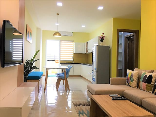 Myjoly Home House Renting