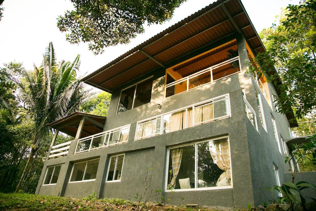 TreeHouse Cerro Azul