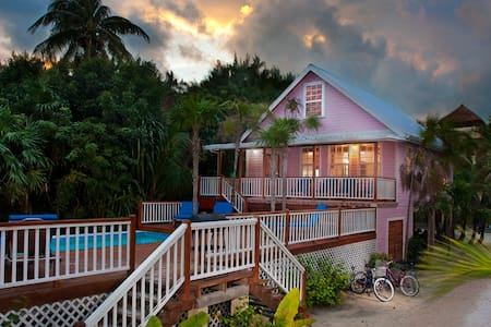 Barbara's Beach House
