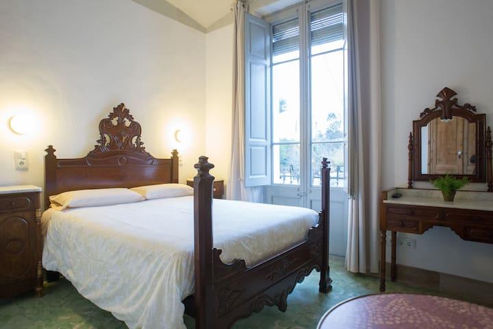 casa modernista  - Sant Llorenç Savall - Ház