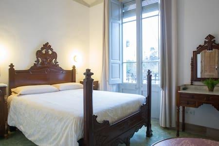 casa modernista  - Sant Llorenç Savall
