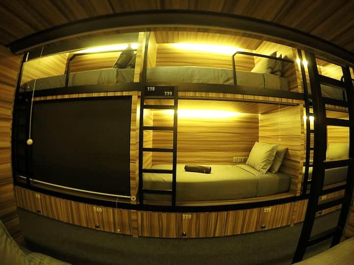 Single Dormitory Lower