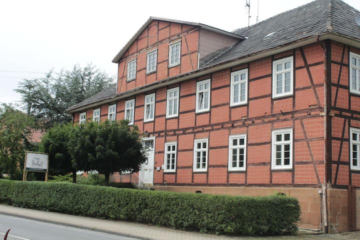 """Ferienwohnung """"Posthof"""""""
