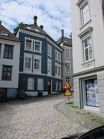 Centrum apt No1 Dragefjellsbakken 2B