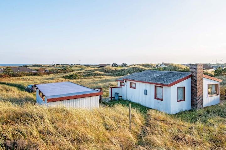 5 person holiday home in Hvide Sande
