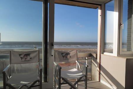apartment coastline Nieuwpoort - Nieuwpoort