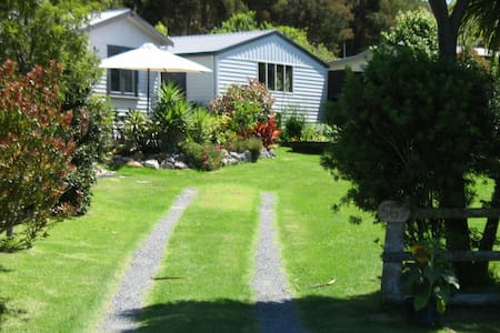Rural but close to town - Coromandel
