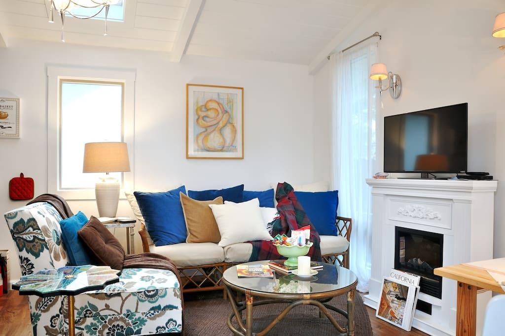 Downtown Petaluma Apartments For Rent