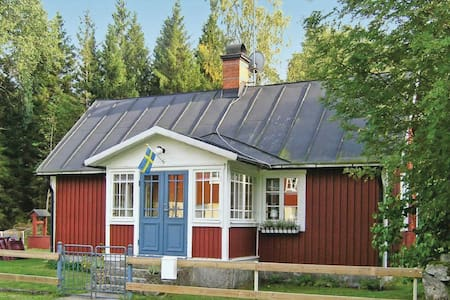 1 Bedroom Cottage in  #1 - Älmhult