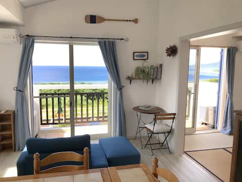 Vacances a la mer Ishigaki(2F)5p/Go to travel/