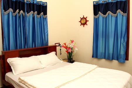 Mani Home Stay, Deluxe Room -2 -Trichy