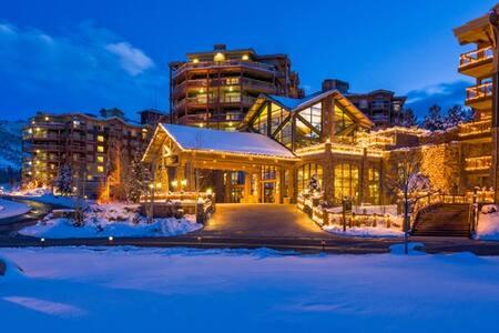 3 Bdrm Luxury Condo - Park City - Park City - Villa