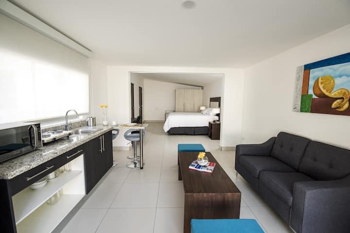 Nicté Executive Apartments