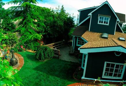 Charming suite near Greenlake - Seattle