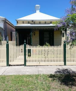Perfect Terrace 8mins from CBD - Ascot Vale
