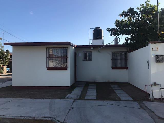 Casa El Pitayal