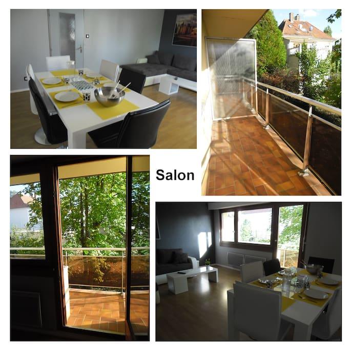 Prox strasbg beau meubl de qualit apartments for rent for Meubles de qualite france