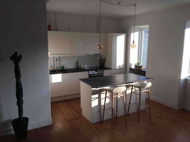 Room for rent in Copenhagen (Østerbro)