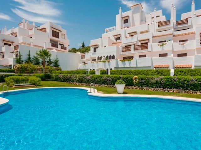 Bella's apartment in Selwo, Estepona