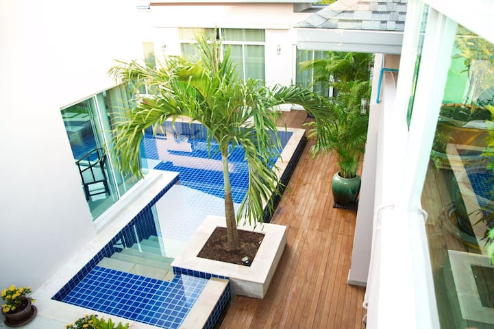 3 Bedroom Bali style Villa - Rawai - Villa