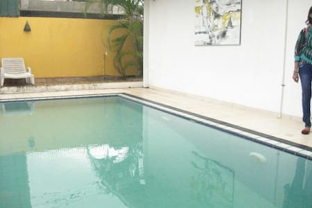 Negombo Blue Villa Hotel - Negombo
