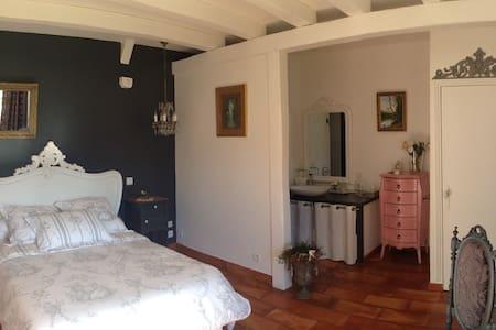 Chambre d'hôte en Périgord noir - Journiac