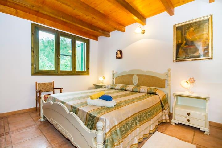 VILLINO SU PRANU SANT'ANTIOCO - Sant'Antioco - Haus
