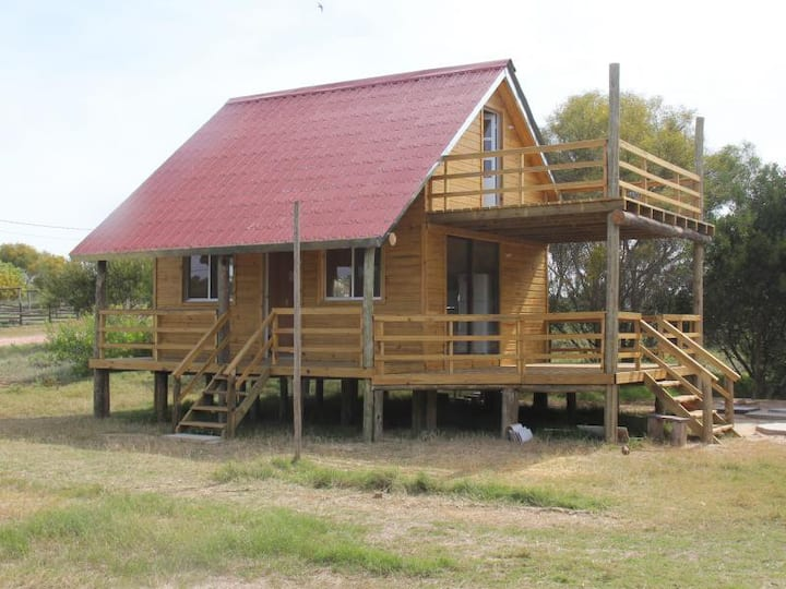 La casa de al Lado
