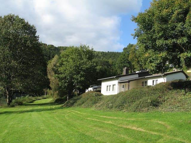Bungalow in Biersdorf (Bitburg) - Biersdorf am See - House