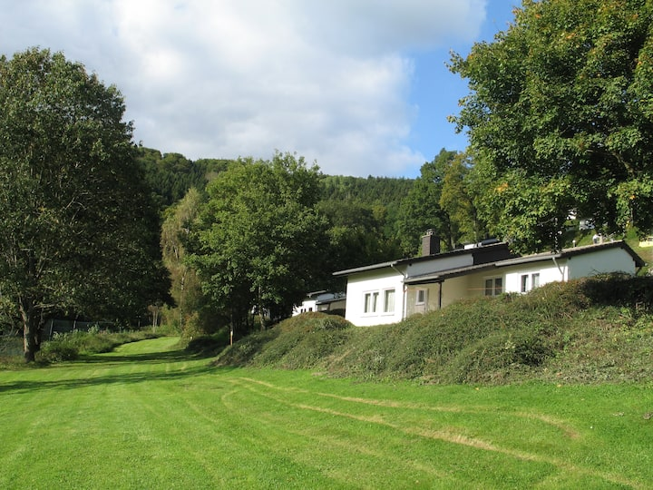 Bungulow à Biersdorf