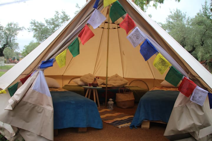 Bell Tent Large