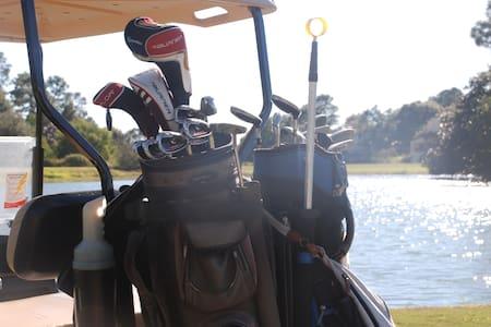 Snowbirds in Golfer's Paradise! - Niceville