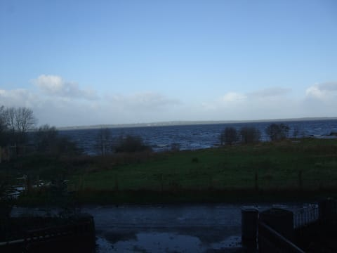 View Lough Neagh from your flat