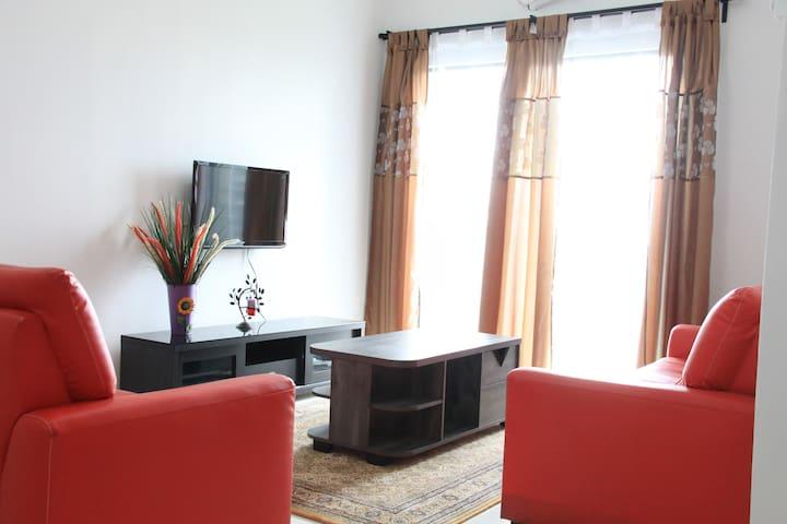 Kristal View - 3 Bedroom Apartment - Shah Alam