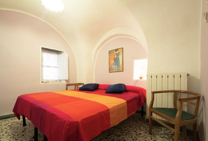 Casa Moro - Vista mare - Costarainera