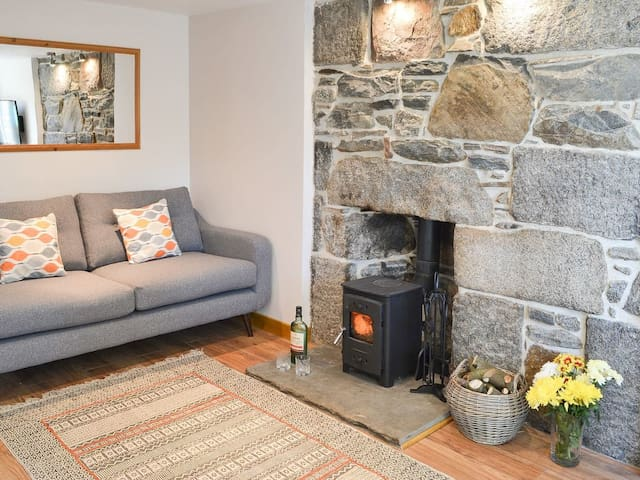 Conifer Cottage, a gem in the Highlands