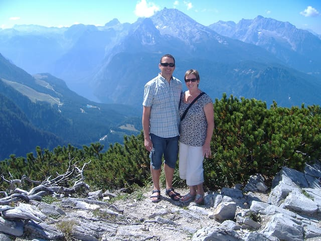 Haus Bergheim - Ski Dachstein West - Bad Goisern