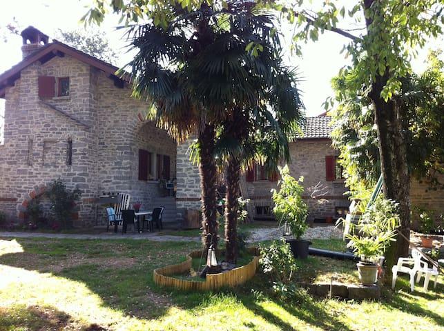 3.5 room cottage Lago Maggiore - Gordola - Casa