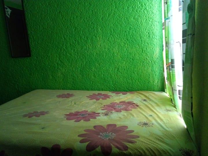 Una comoda habitacion al sur-orient cdmx
