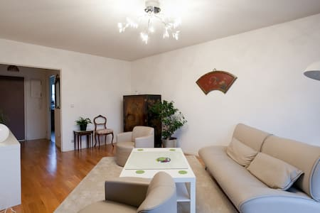 A great room with private bathroom - Paris - Bed & Breakfast