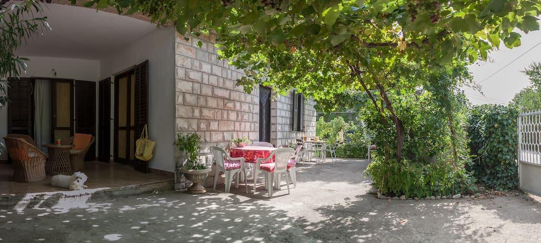 Guest House Ivana, Ulcinj. 2p, TWC (2)