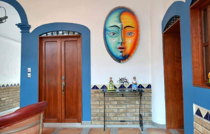 Villa Clarita, un lugar con absoluta armonía!!