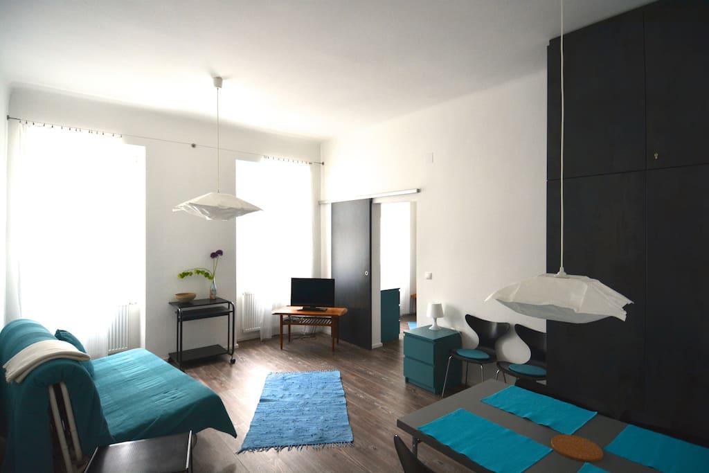 Rooms T Rent In Vienna