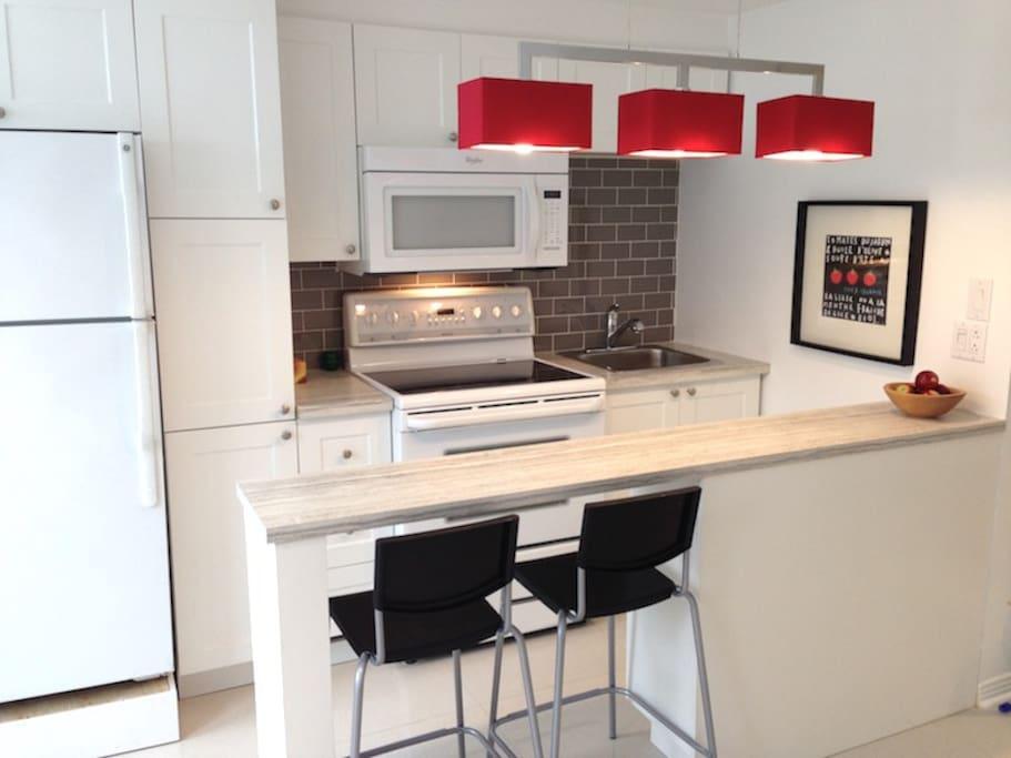 Appartement complet avec une chambre appartements louer montr al qu bec canada - Appartement avec une chambre ...
