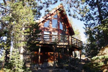 Acorn Cabin - Soda Springs