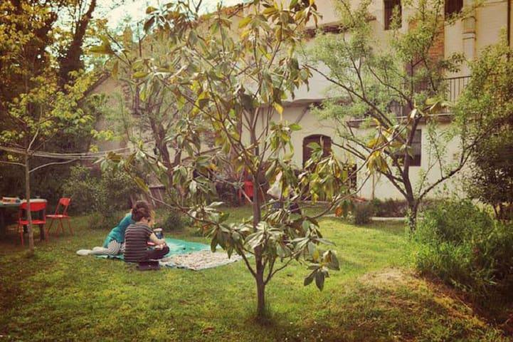 Casa del '500 Abruzzo (6+2 ospiti) - Nocciano - Rumah