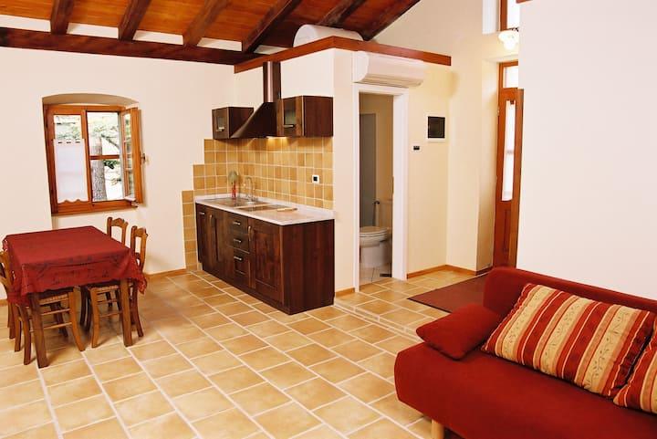 Bordon wines, estate with accommodation