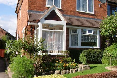 Loch-Coille B&B - Barlaston - House